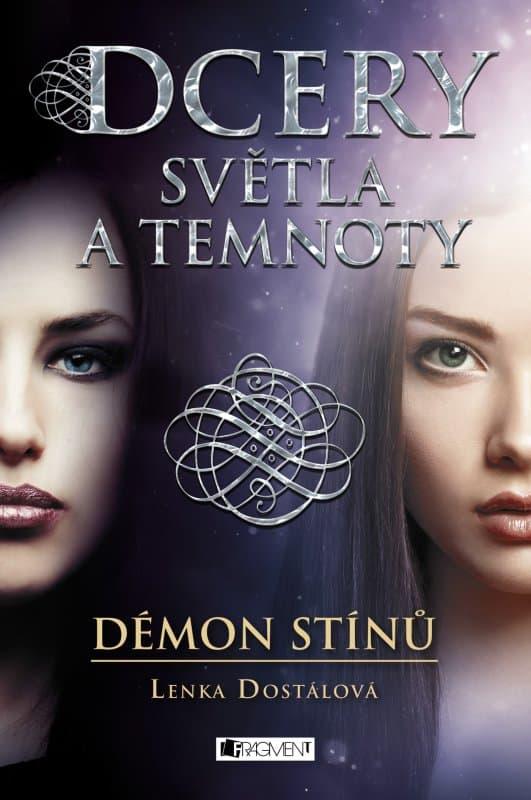 Obálka knihy Dcery světla a temnoty - Démon stínů